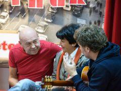 В пресс-центре АиФ - Музыкальный театр детей Радуга