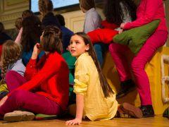 Новогодний концерт «Новый Год со Смешариками» - Музыкальный театр детей Радуга