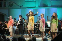Концерт посвященный женщинам-композиторам в кинематографе - Музыкальный театр детей Радуга