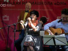 Фестиваль «вКонтакте» - Музыкальный театр детей Радуга