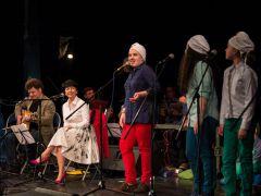 Летающие Звери в гостях у Лицедеев - Музыкальный театр детей Радуга