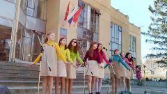Гастрольное выступление в городе Павловске - Музыкальный театр детей Радуга