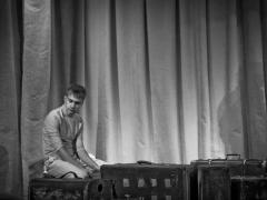 Репетиции на Мойке 12 - Музыкальный театр детей Радуга