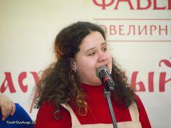 Выступление на Пасхальном фестивале - Музыкальный театр детей Радуга