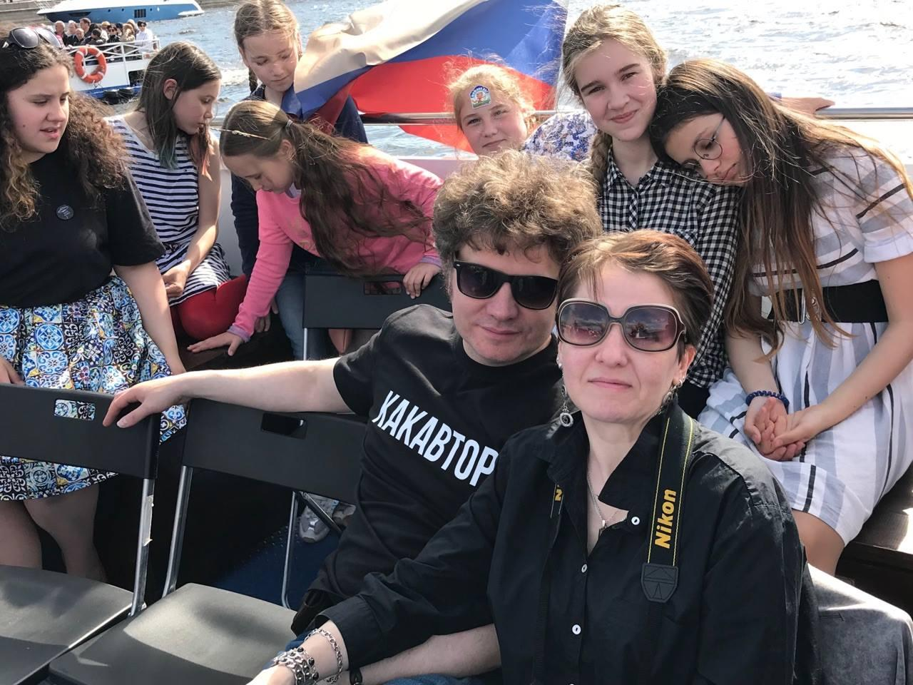 Театральный Сезон 2017-2018 закрыт! - Музыкальный театр детей Радуга