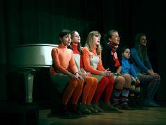 Спектакль на Мойке 12 - Музыкальный театр детей Радуга