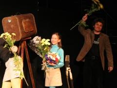 Спектакль в театре Ленсовета - Музыкальный театр детей Радуга