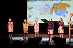 СВЕТЛЫЙ ПРАЗДНИК, Пасхальный концерт - Музыкальный театр детей Радуга