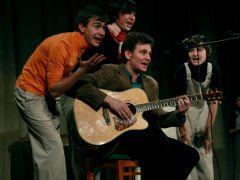 Творческий вечер - Музыкальный театр детей Радуга