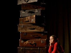 Варианты афиши - Музыкальный театр детей Радуга