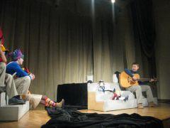 Высоцкий на Мойке - Музыкальный театр детей Радуга