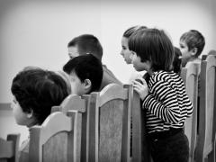 Занятия - Музыкальный театр детей Радуга