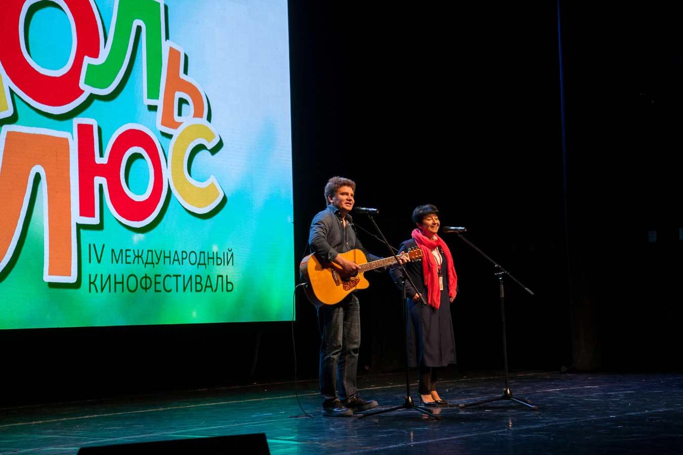 Гимн фестиваля «Ноль Плюс» обещает стать хитом